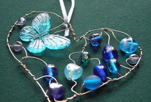 DIY jewelry / by Sarah Dilley
