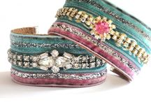 bracelets - bangles / by Seyline