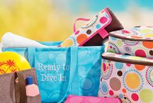 I'm a thirty one consultant / Visit my website: www.mythirtyone.com/205336 / by Kelsey Rae Hall