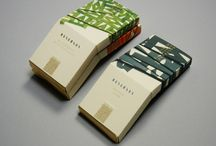 Packaging / by Joffrey Escudier