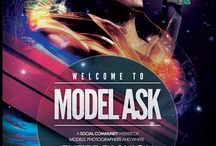 Cover Photos / by ModelAsk