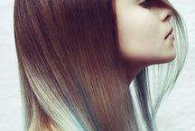 Hair / by Katy Hoogerwerf