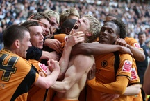Iconic Moments / Defining moments in Wolves history / by Wolverhampton Wanderers