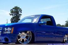 Trucks / by John Rust