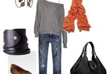 clothes  / by Jenna Ramirez