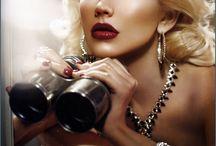 Christina Aguilera / by drake sotelo