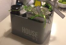 House warming gifts / by Renee Haynes