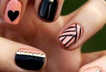 Nails Nails Nails / by Elvia Sauceda