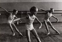 Ballet  / by Carissa McCormack