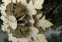 paper crafts / by Jane Hout