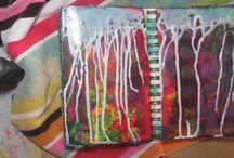 Art Journals / by Steffie Duge
