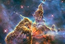 Universe / by Pieter du Toit