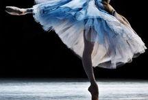 Dance / by Jeanne Bay