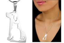 Dog Themed Jewelry / Every Purchase Funds Food and Care for Rescued Animals.  / by GreaterGood