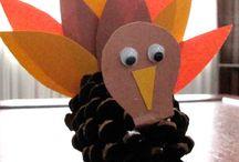 thanksgiving / by SnugglebugUniversity