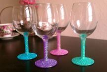 Party Ideas / by Kelly Kinard