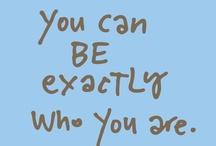 Inspirational words / by KSL News