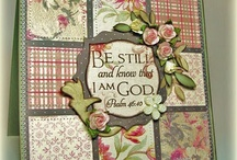 Inspirational cards / by Lynn Holt