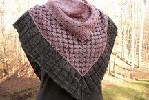 Knitting / by Rebecca Bohlmann