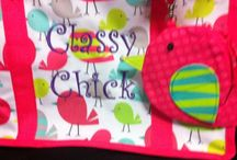 I'm A thirty-One Chick.. / Totes, bags, purses, organization, storage, accessories & diper bags    / by Crystal Galvan-Smith