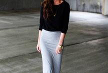 Fashion / by Rachel Boomdijk