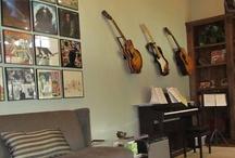 Dan's Room / by Karen Harrington