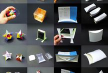 Card / Paper / Craft / by Michael Toman