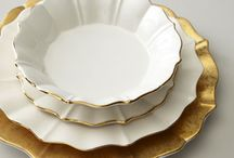 dinnerware / by Sema Okaner