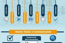 Real Estate Agents / by RoboForm