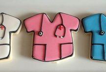 RN- Real Nurse / by Chelsea Winn