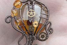 Steam punk & others  / by Jessica Clark