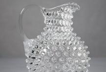 glassware / by Debora Caruso Kolb