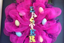 Easter / by Jessica Simmons
