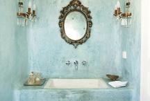 Bathroom / by Kristina Anderson