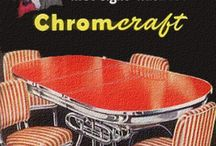 Formica Tables - I Like Them! / by M Armstrong