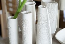 School Ideas - Ceramics  / by Nicole Franczvai