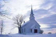 Places of Worship / by Pauline Bremer-Helderle
