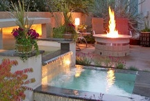 Dream Backyards / Great tips to put that finishing touch on your backyard paradise! / by Softub Spas