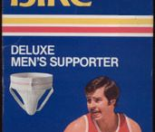 Vintage Bike Athletic Supporters / Pictures of original Bike Athletic Supporters/Jockstraps dating back to to the late 1800s including advertisements and packaging / by Jockstraps.com