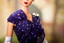 Dolls and Dollhouses / by Clementine Veltman-Westland