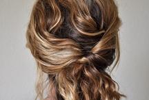 hair makeup whatever / by Ali Kingery
