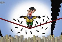 Cartoon news / by Cartoon Movement