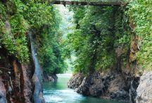 Costa Rica --future home / by Brianna Isaacs