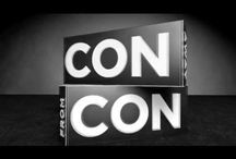 San Diego Comic Con 2013 - #DCSDCC / Missing out on San Diego Comic-Con doesn't mean missing out on all of the exciting DC Comics news and announcements. We'll be bringing San Diego to you through our exclusive Con Away From Con coverage. #DCSDCC / by DC Comics