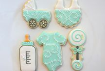 BABY SHOWER / by Monika Aguilar