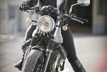 Motorcycle style me / by Tracy Feighery