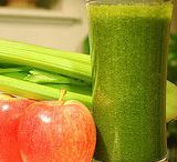 Juicing - Smoothies / Recipes and Info for juicing, smoothies & other healthy drinks / by Jackie Young