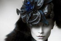 Chapeau... / by Suzy Weatherby