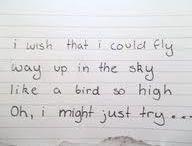 Feelings / by Stephh (: