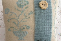 Sewing / by Debbie Casteel